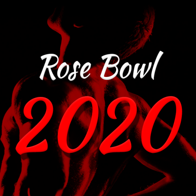 Rose Bowl 2020 Event Pass - Private Fisting Events 2020