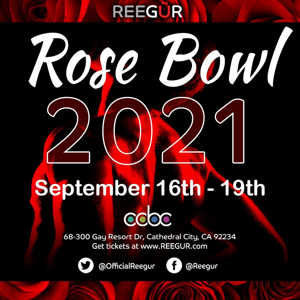 Rose Bowl 2021
